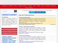 Détails : Site de petites annonces en Suisse