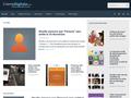 Détails : Actualité du web, technologie, médias sociaux et ebusiness
