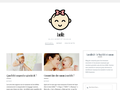 Détails :  Blog maman écrit par un homme?