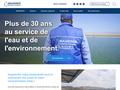 Groupe Magriser : Systèmes d'Irrigation - Filtration -  Goutte à Goutte - Aspersion - Accessoires PV