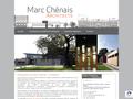 Détails : marc chenais architecte expertise batiment