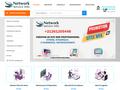 Détails : network service info Marrakech vente, installation et maintenance
