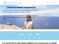 Détails : blog minimaliste