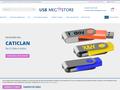Détails : Stylo Megastore : Stylos publicitaires