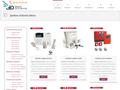 Détails : systèmes d'alarme maroc