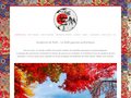 Détails : Web : Académie de ReiKi