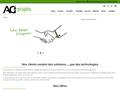 Détails : Aci Projets : pilotage de projets avec Genius et Sciforma
