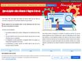 Détails : Réalisation et hébergement de sites web