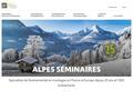 Détails : Alpes séminaires – réussissez votre seminaire ski
