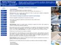 Détails : Alpha - entreprise de nettoyages en Suisse romande