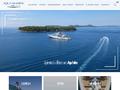 Détails : yacht de luxe a vendre