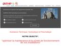 Détails : ATHP : entreprise ingénierie industrielle dans le 77