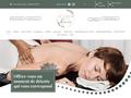 Détails : Séances de massages bien-être à Montpellier