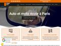 Détails : Auto-École Cluny Saint-Germain - Permis B