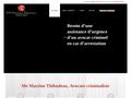 Détails : Avocat à Vaudreuil - Martine Thibodeau