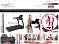 Détails : Tapis de course, velo elliptique, velo d'appartement, appareil fitness et muscul