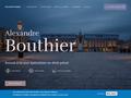 Détails : Bouthier-alexandre-avocat.fr : avocat affaire familiale