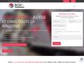 Détails : Location de box de stockage sécurisé à Liège