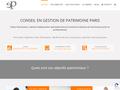 Détails : La gestion de patrimoine à Paris