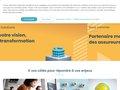 Détails : solutions Cegedim pour les assureurs de personnes
