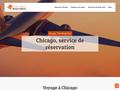 Détails : Réservation Chicago