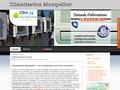 Détails : Installation d'un climatiseur splitdans le 34