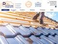 Détails : Couvreur Lille (59) - Revêtement, étanchéité, nettoyage toiture Nord