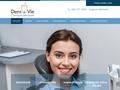 Détails : Prothèse dentaire valleyfield
