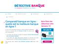Détails : www.detective-banque.fr