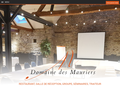 Détails : Location de salle à Saint-Malo (35)