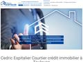 Détails : courtier pour prêt d'entreprise à Toulouse