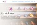 Détails : Chaussures le temps des cerises nouvelle collection