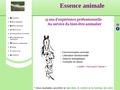 Détails : Communication animale, soins énergétiques et Fleur de Bach pour animaux