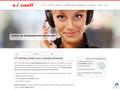 Détails : Centre d'appel spécialisé au Maroc