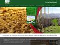 Ferme Feranyo : vente directe à la ferme du formage de brebis à Aldudes (64)
