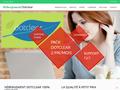 Détails : hébergement web compatible site Dotclear