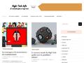 Détails : Le site high tech info