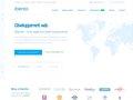 création de site web maroc