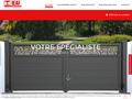 Détails : Installation domotique dans le 13 | Entreprise IEAF