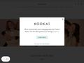 Détails : Vêtements femmes mode - Kookaï