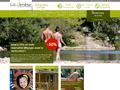 Détails : camping naturiste