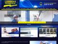 Lambert Techno-Elec : électricité générale, chauffage & domotique à Roselies en Wallonie