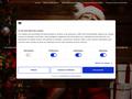 Détails : Le site pour appeler le Père Noël en famille