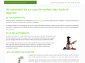 Détails : Les-extracteurs-de-jus.com