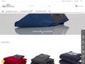 Détails : chaussettes en ligne