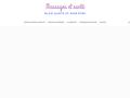 Détails : Massages, santé et bien-être