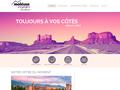 Détails : Voyages personnalisés avec Moléson Voyages