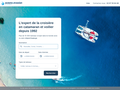 Détails : Océans Evasion : spécialiste de la location de voiliers