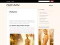Détails : Actualité du parfum avec Parfumini