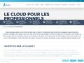 Détails : Paritel Cloud